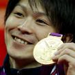 キング・内村航平引退か?個人総合金メダルで44年ぶりの連覇も「次は(白井)健三がひっぱっていって欲しい」
