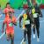 男子陸上400mリレー銀メダルのケンブリッジ飛鳥、ウサイン・ボルトと接触を告白。メダル剥奪の可能性は?